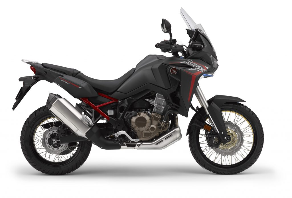 AFRICA TWIN 2021